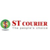 ST Courier and Cargo