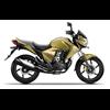 Honda CB Dazzler Sports