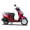 Honda Aviator Disc