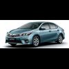 Toyota Corolla Altis - Diesel D4DGL