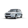Skoda Fabia Ambition Plus 1.2 TDI CR