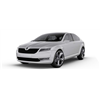 Skoda Laura Elegance 2.0 TDI CR AT