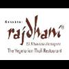 Rajdhani Thali Restaurant - Nashik