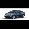 Hyundai New Elantra 1.8 SX MT