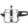 Butterfly Curve Pressure Cookers
