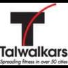 Talwalkars Gym - Mithkhali - Ahmedabad