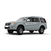Ford Endeavour Allterrain edition 4x4 AT