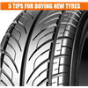 Advice on Car Tyres