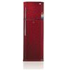 LG Double Door - Top Freezer Refrigerator GL-254VAG5