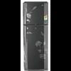 LG Double Door - Top Freezer Refrigerator GL-255VF4