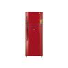 LG Double Door - Top Freezer Refrigerator GL-254AH4
