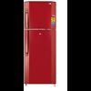 LG Double Door - Top Freezer Refrigerator GL-254AL3