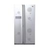 LG Double Door Refrigerator GCB217BPJV