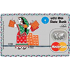 State Bank of India MasterCard Credit Card