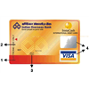 Indian Overseas Bank Visa Credit Card