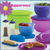 Advice on Tupperware