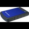 Transcend StoreJet 25H3B 2.5 inch 1 TB External Hard Disk