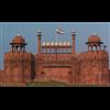 Red Fort (Lal Qila) - Delhi