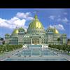 ISKCON Temple - Surat