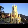 Christ Church - Shimla