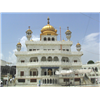 Akal Takht - Amritsar