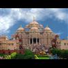 Akshardham Temple - Jaipur