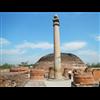 Ashoka Pillar - Allahabad