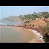 Anjuna Beach - Bardez
