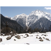 Mt. Katao - Lachung