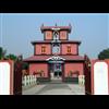 Aaiyappa Mandir - Bokaro