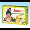 Amul - Garlic & Herb Buttery Spread