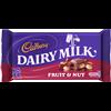 Cadbury Dairy Milk Fruit and Nut Photo