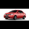 Toyota Etios 1.4 Xclusive