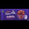 Cadbury Dairy Milk Bubbly Photo