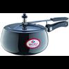 Bajaj Handi Anodized Induction Base PCX 63HD 3 L Pressure Cooker