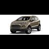 Ford Ecosport 1.0L Petrol EcoBoost Titanium (O) MT