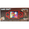 Gamecraft GZ601 1 GB with 300 BUILT IN Games