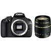 Canon EOS 1200D (Body with Tamron AF 18 200 mm F/3.56.3 XR DiII LD Aspherical (IF) Macro for Canon) DSLR Camera