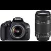 Canon EOS 1200D Kit (EF S1855 IS II + 55250 mm IS II)