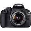 Canon EOS 1200D Kit (EF S1855 IS II) DSLR Camera
