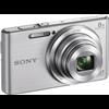 Sony Cybershot DSCW830 Point & Shoot Camera