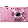 Sony Cybershot DSCWX220 Point & Shoot Camera