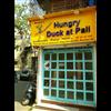 Hungry Duck At Pali - Bandra - Mumbai
