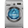 LG F1280WDP25 6.5 kg Fully Automatic Front Loading Washing Machine