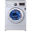 LG F1296WDL23 6.5 kg Fully Automatic Front Loading Washing Machine