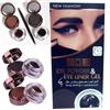 ADS Eye Powder & Eyeliner Gel