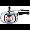 Bajaj Majesty Duo PCX 63D Handi 3 L Pressure Cooker