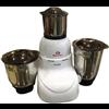 Bajaj Glory 500 W Mixer Grinder