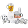 Inalsa Wonder Maxie Plus 700 W Juicer Mixer Grinder