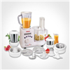 Jaipan Kitchen 650 W Mixer Grinder